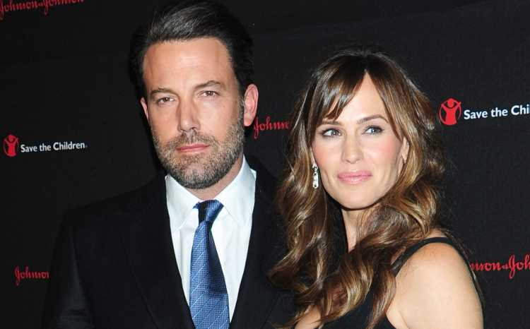 affleck jennifer garner