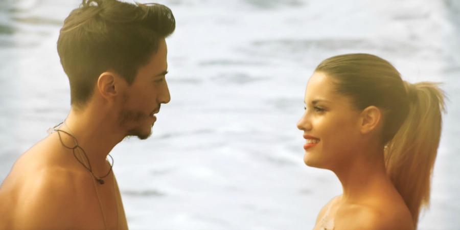 Marco Ferri Desmiente Desnudo Total En Volverías Con Tu Ex