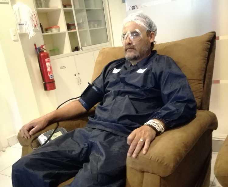 paul vasquez cirugia