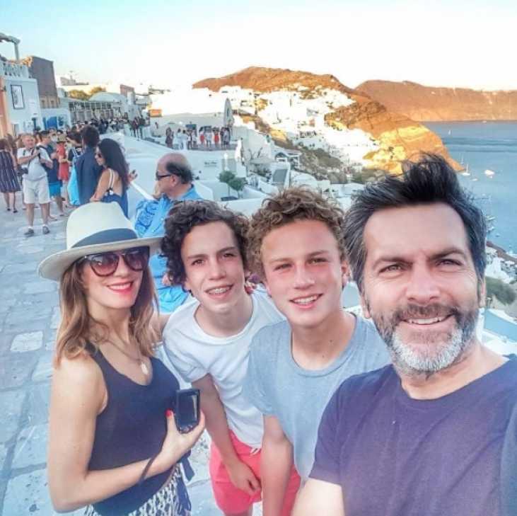 diana cristian vacaciones 2