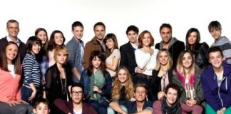 elenco mama mechona