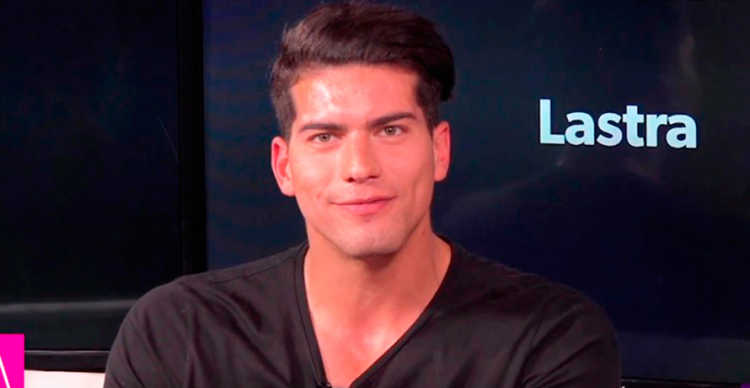 Familiar de Ignacio Lastra pide ayuda para conseguir injertos de piel