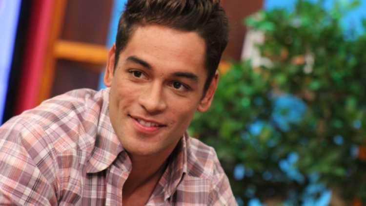 Thiago Cunha le envía su apoyo a Ignacio Lastra