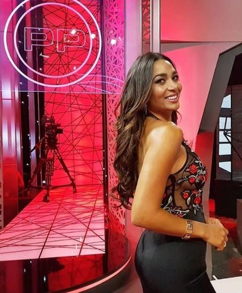 lisandra pp
