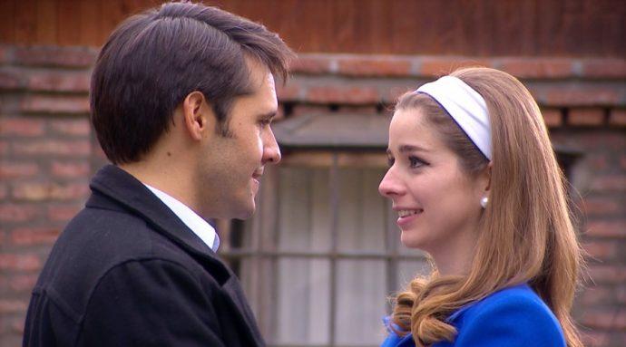 Mariana di Girólamo no renovó con Mega para cumplir su sueño