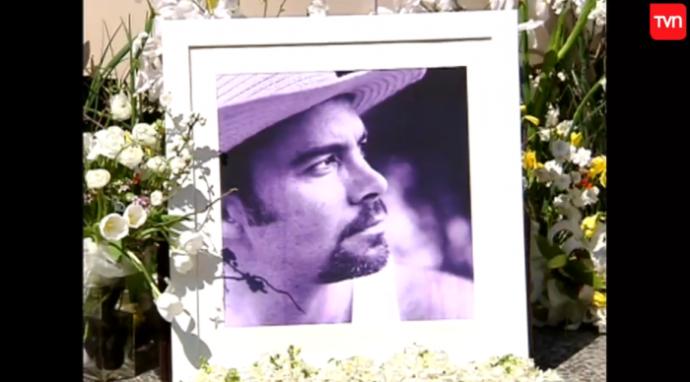 Kathy Salosny revela entre lágrimas íntimo episodio de conexión con Felipe Camiroaga
