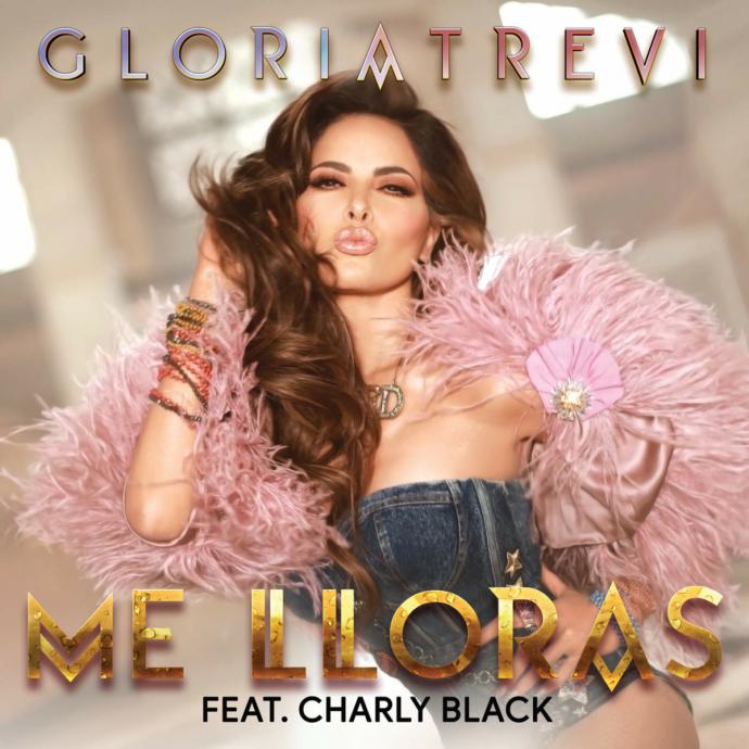 Gloria Trevi estrenó su nuevo éxito Me lloras