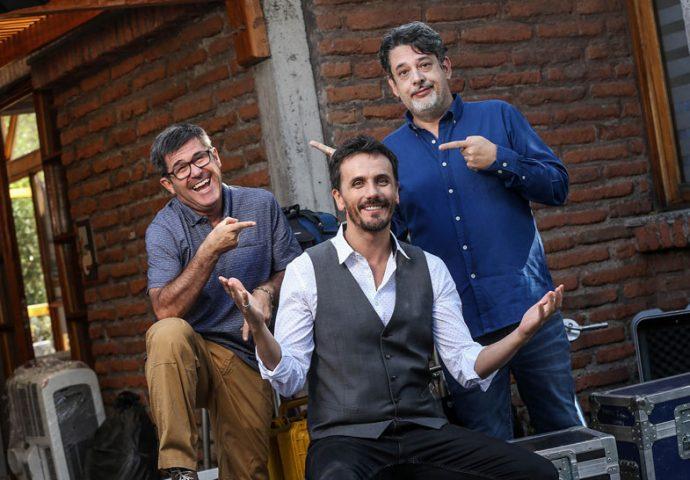Festival de Las Condes debutó con el tercer lugar en sintonía