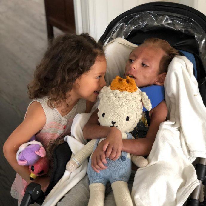 Tenía leucodistrofia: falleció el hijo de Leonor Varela