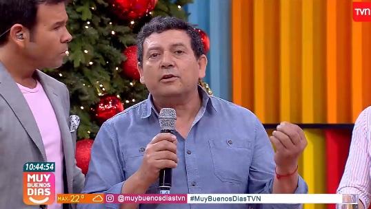 """Trabajadores de TVN irrumpen en transmisión del matinal por nuevos despidos"""""""