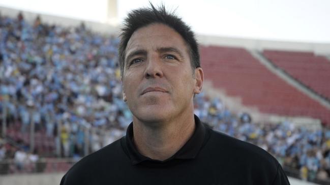 Berizzo, presentado como nuevo seleccionador de Paraguay