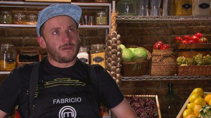 Ex integrante de reality sobre cocina fue formalizado por homicidio frustrado
