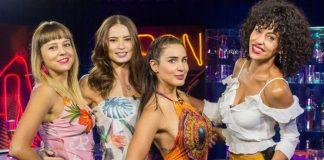 Noticias De Bar De Chicas Tecachecl