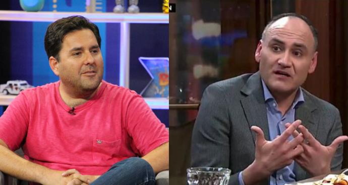 CHV desvincula a dos de sus rostros más destacados en deportes