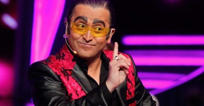 Daniel Alcaíno demandó a Canal 13 por despido injustificado
