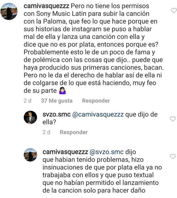 [VIDEO] Paloma Mami estrena