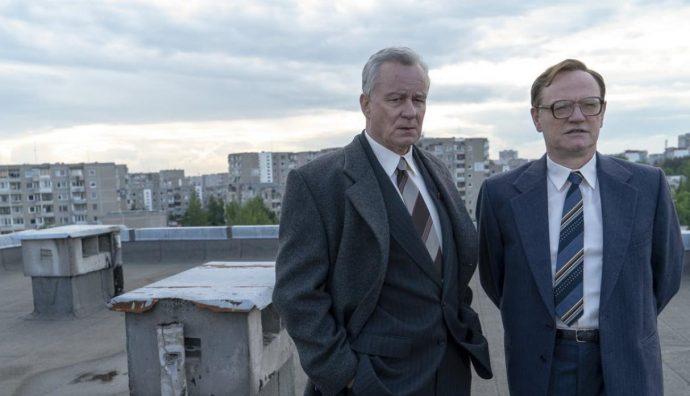 Chernobyl: La serie aumenta el turismo en la zona