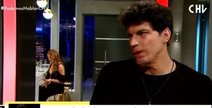 Rescatista se lanza contra Ignacio Lastra tras sus declaraciones en